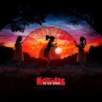 Nightmare on Elm Street Soundtrack Pizza Face Vinyl LP MONDO SEALED