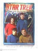 Star Trek Original Series Collector Playing Cards 1998 Hoyle **NEW SEALED**