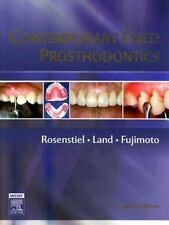 Contemporary Fixed Prosthodontics by Stephen F. Rosenstiel, Junhei Fujimoto and