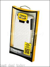 Otterbox Commuter Shell Case Cover For Motorola Droid Razr Maxx HD Glacier White