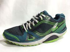 TEVA Womens 5 M Tevasphere Speed Trail Running Shoes Trainer Sneaker Black Teal