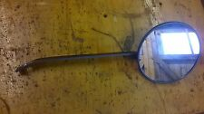 fordson E27N Major wing mirror and original shape bracket