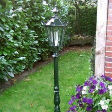 Außenleuchte, Nostalgie Gartenlampe stehend, als Wegbeleuchtung Porto Pico 140cm