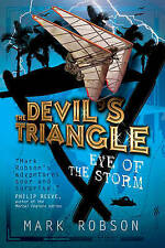 The Devil's Triangle: Eye of the Storm, Robson, Mark, New Book