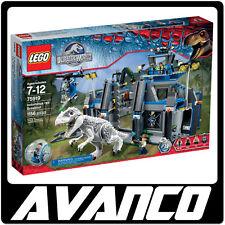 LEGO Jurassic World Indominus Red Breakout 75919 Park BRAND NEW SEALED RETIRED