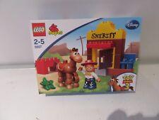 LEGO ®  5657duplo.toy story3 Jessie houdt de wacht.
