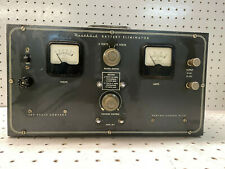 Heathkit Battery Eliminator Vintage