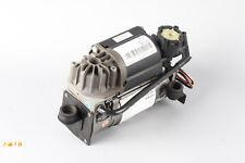 03-11 Mercedes W211 E500 CLS500 Air Suspension Airmatic Compressor Pump OEM #1