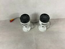 Two Pack SAMSUNG Wisenet SDC-89445BF 5MP 2592x1944P Super HD Bullet Camera