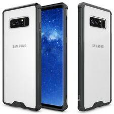 For Samsung Galaxy Note 8 Case Hard Back Bumper Shockproof Slim Phone Cover