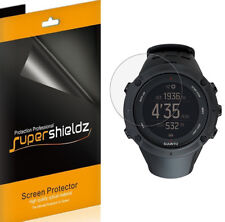 6X Supershieldz Anti Glare (Matte) Screen Protector for Suunto Ambit3 Peak