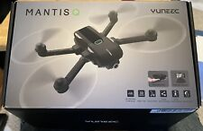 Yuneec Mantis Q Drone With Custom Hard Case