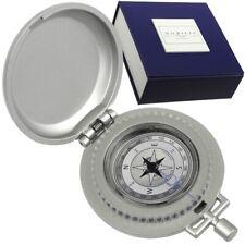 KASPER-RICHTER Metall Vintage Kompass Geschenkbox sport compass MADE in GERMANY