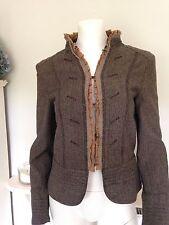 Zara Plus Size Waist Length Coats & Jackets for Women