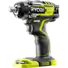 New Ryobi 18V ONE+ Brushless Impact Wrench Skin Only