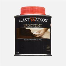 Feast Watson Prooftint 250ml Jarrah Interior Stain