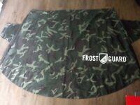 Camo FrostGuard - Premium Winter Windshield Snow Cover (Like-New)