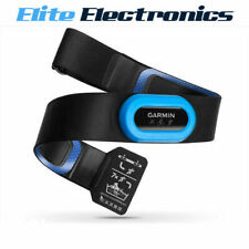 GARMIN HRM-TRI HEART RATE MONITOR CHEST STRAP ACTIVITY TRACKER FOR TRIATHLETES