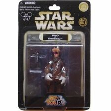 Disney Star Wars Goofy as Chewbacca Series 3 Star Tours Action Figure ~ NEW!