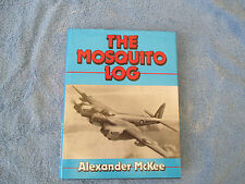 the mosquito log alexander mckee  ww2 fighters