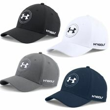 Under armour Polyester Golf Visors & Hats
