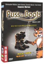 Puss in Boots / Christopher Walken (1988) - DVD new