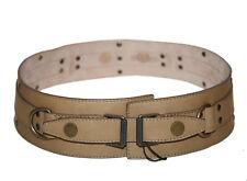 BELSTAFF Studley Belt Cintura Da Donna Cintura in pelle