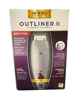 Andis Outliner® II Trimmer Clipper Brand new