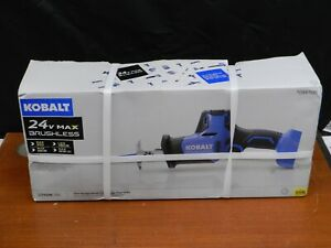 KOBALT TOOLS ONE HAND RECIPROCATING SAW (TOOL ONLY) 0961861
