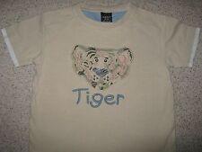 Next Tiger T-Shirt Age 18 mths -2 years( Tiger)
