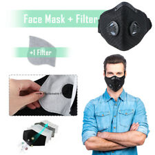 Anti-Dust-Virus Protective Motorcycle Cycling Face Mouth Cover Reusable MT701