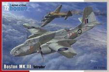 Special Hobby 1/72 Douglas Boston Mk.III 'Intruder' # 72398