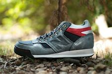 New Balance Elevation Collection HRL 710 Hiking Shoe Boot Gray Red $110 7.5