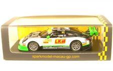 PORSCHE 911 GT3 R no.912 2º Macau GT World Cup 2016 ( KEVIN estre )