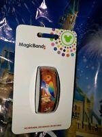 Disney ENCHANTED TIKI ROOM JOSE RED Magic Band 2.0 Magicband Parks New