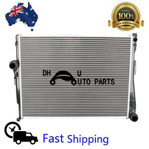 Radiator For BMW 3series E86 E85 E46 8/1998-5/2005 Z4 E85 6Cyl 4Cyl Auto/Manual