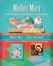 Mother Mary Color and Sound by Editors of Editors of Paraclete Press (2016,...