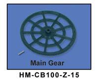 V100D01 4#3B Walkera HM-CB100-Z-13 Landing Skid  for CB100 4#3A