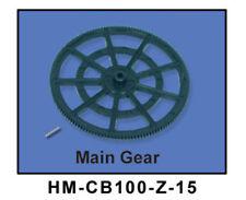 Walkera HM-CB100-Z-15 Main Gear for CB100/CB100D 4#3B Walkera CB100 Spare Part