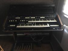 hammond orgel