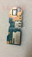 1PC For Dell inspiron 15 7560 USB Switch Board 06KTG3 BKA40 LS-D823P