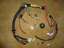 YAMAHA YG5500D YG6500D/DE FOUR-STROKE GENERATOR WIRING HARNESS ASSEMBLY NEW!!