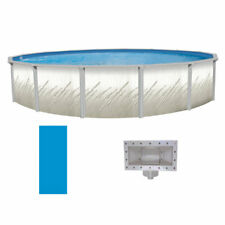 Steel Hard Sided Above Ground Pools For Sale Ebay