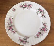 Vintage Bone China Royal Albert  LAVENDER ROSE Dinner Plate