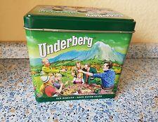 Underberg kräuterkiste
