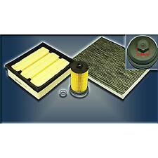 Inspektionskit Filter Satz Paket XS OPEL CORSA D  1,0 1,2 1,4  87 60 65 80 90PS