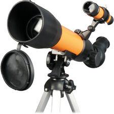 Vixen Optics Nature Eye 50mm F/7 Refractor AZ Telescope LIMIT TIME PRICE