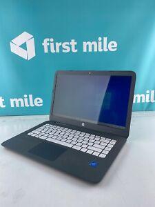 HP Stream 14-AX055SA - Intel Celeron N3060 @1.60GHz 4GB RAM 32GB MMC Win 10