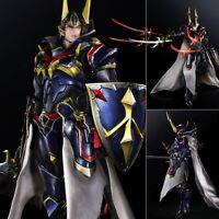 FINAL FANTASY Variants Hero of Light Play Arts Kai action figure Square Enix