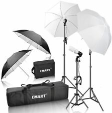 Photography Umbrella Lights For Sale Lighting Kit Professional Equipment Studio